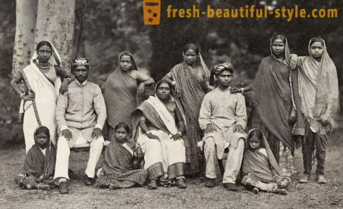 Datira iz Indije