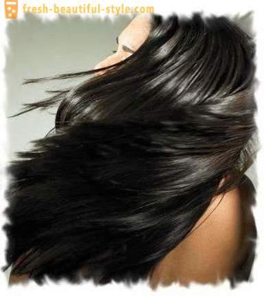 Kako Koristiti Ricinusovo Ulje Za Kosu