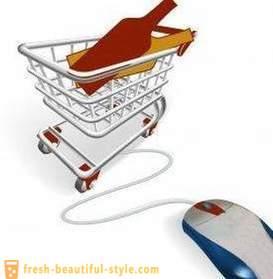 Za online kupovinu iz turske